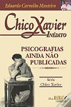 Wook.pt - Chico Xavier Inédito