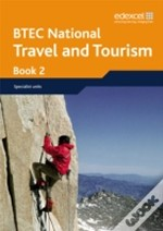 Btec Nationals Travel And Tourismstudent Book