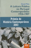 A Leitura Pública no Portugal Contemporâneo 1926-1987