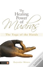 Healing Power Of Mudras