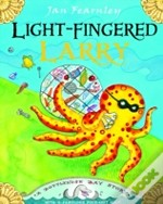 Light-Fingered Larry