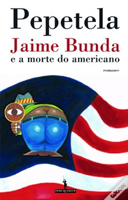Wook.pt - Jaime Bunda E A Morte Do Americano