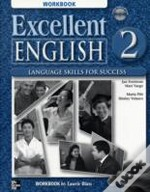 Excellent English Workbook 2