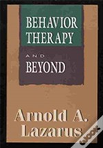 Behavior Therapy And Beyond