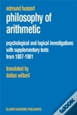 Philosophy Of Arithmetic