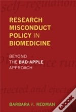 Research Misconduct Policy In Biomedicine
