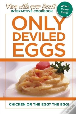 Wook.pt - Only Deviled Eggs
