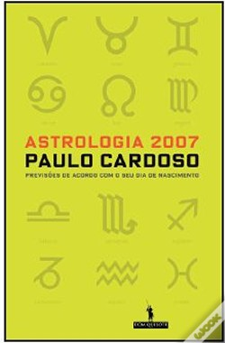 Wook.pt - Astrologia 2007