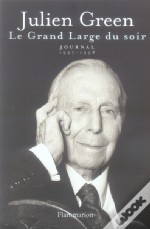 Le Grand Large Du Soir ; Journal (1977-1998)