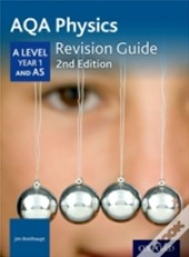 As Physics For Aqa Revision Guide