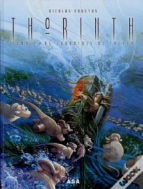 Thorinth 2 - Os Guardiães de Sogrom