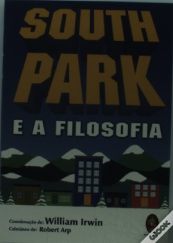Wook.pt - South Park E A Filosofia