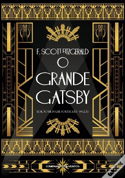 Wook.pt - O Grande Gatsby / The Great Gatsby