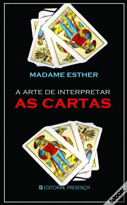 Wook.pt - A Arte de Interpretar as Cartas