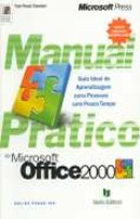 Manual Prático do Office 2000