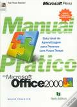 Wook.pt - Manual Prático do Office 2000