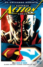 Action Comics Tp Vol 1 (Rebirth)