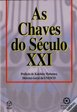 Wook.pt - As Chaves do Século XXI