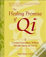 Healing Promise Of Qi