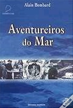 Wook.pt - Aventureiros do Mar