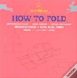 Wook.pt - How to Fold (Inclui CD)