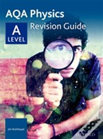 Level Physics For Aqa Revision Guide
