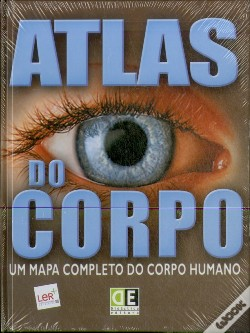 Wook.pt - Atlas do Corpo