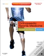 Delee And Drez'S Orthopaedic Sports Medicine