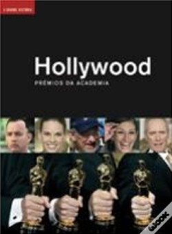 Wook.pt - Hollywood - Prémios da Academia