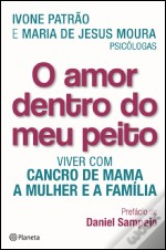 O Amor Dentro do Meu Peito