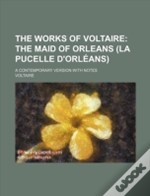 The Works Of Voltaire (41); A Contempora