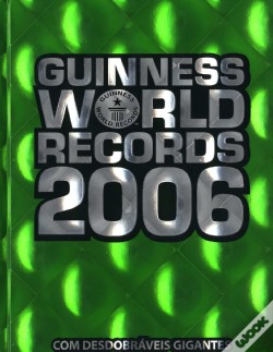 Wook.pt - Guinness World Records 2006