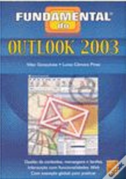Wook.pt - Fundamental do Outlook 2003