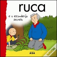Ruca e o Esconderijo Secreto
