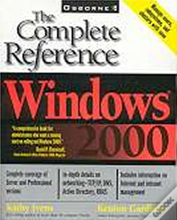 Wook.pt - Windows 2000 - The Complete Reference