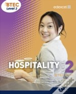 Btec Level 2 First Hospitality Student Book