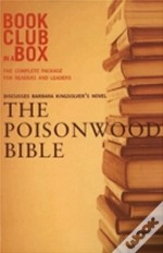 'Bookclub-In-A-Box' Discusses The Novel 'The Poisonwood Bible'