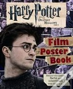 Harry Potter 7 Film Poster Book