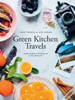 Wook.pt - Green Kitchen Travels