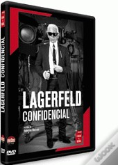Lagerfeld Confidencial  (DVD-Vídeo)