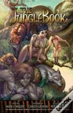 Grimm Fairy Tales Presents: The Jungle Book