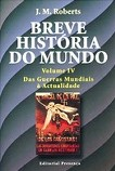 Breve Historia do Mundo - Volume IV