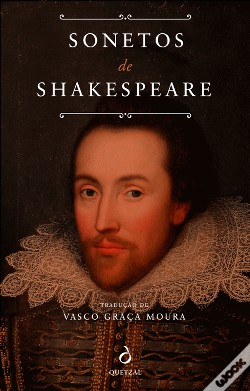Wook.pt - Os Sonetos de Shakespeare