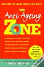 Anti Ageing Zone: Turn Back The Ageing P