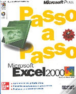 Wook.pt - Microsoft Excel 2000 Passo a Passo