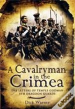 Cavalryman In The Crimea