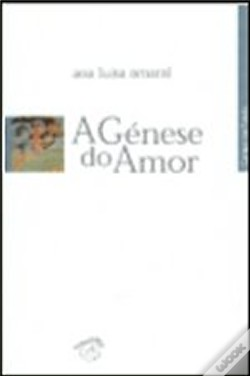 Wook.pt - A Génese do Amor