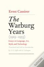The Warburg Years (1919-1933)