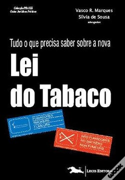 Wook.pt - Lei do Tabaco