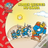 Tom & Jerry - Noites Quentes no Saara